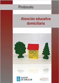 PROTOCOLO DE ATENCIÓN EDUCATIVA DOMICILIARIA