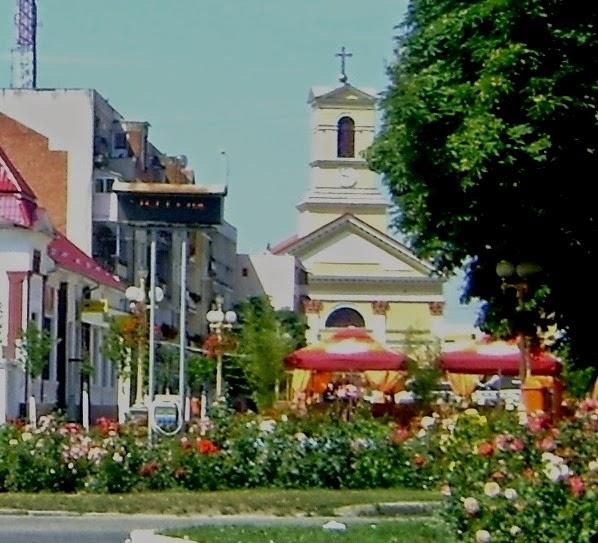 Sannicolau Mare -
