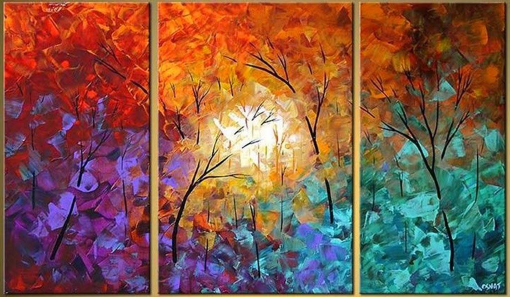 Cuadros modernos pinturas y dibujos 01 26 14 for Imagenes de cuadros abstractos con texturas
