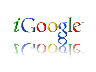 iGoogle Retirement
