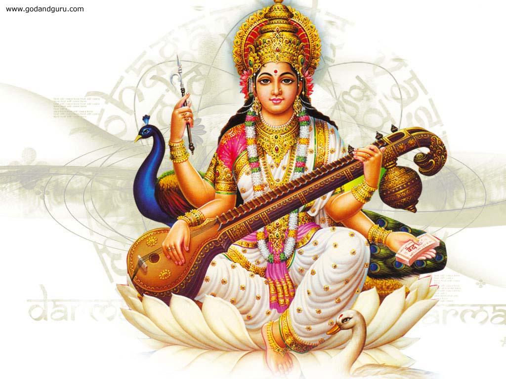 jovanas humanities blog saraswati hindu god