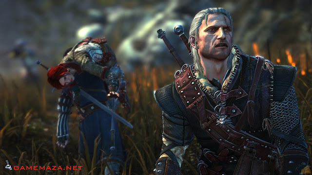 The-Witcher-Fantasy-Edition-PC-Game-Free-Download