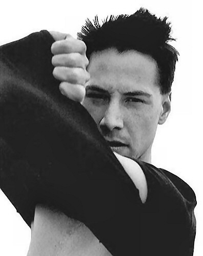Keanu Charles Reeves - Gallery Photo Colection