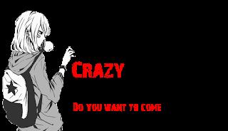 Crazy Otakus