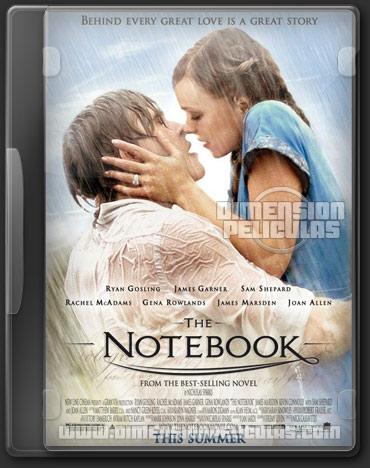 El diario de Noa (BRRip HD Ingles Subtitulado) (2004)