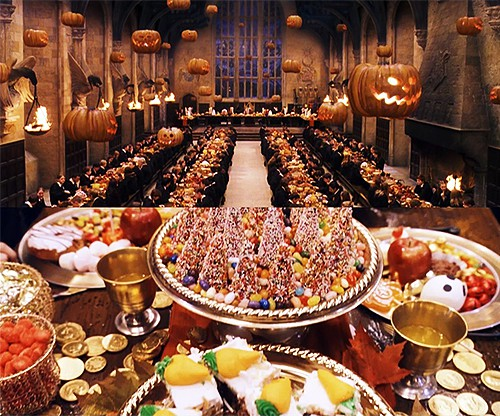 King s feast