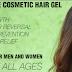 MaxRoot Organic Hair Serum - Best And Effective Hair Growth Formula