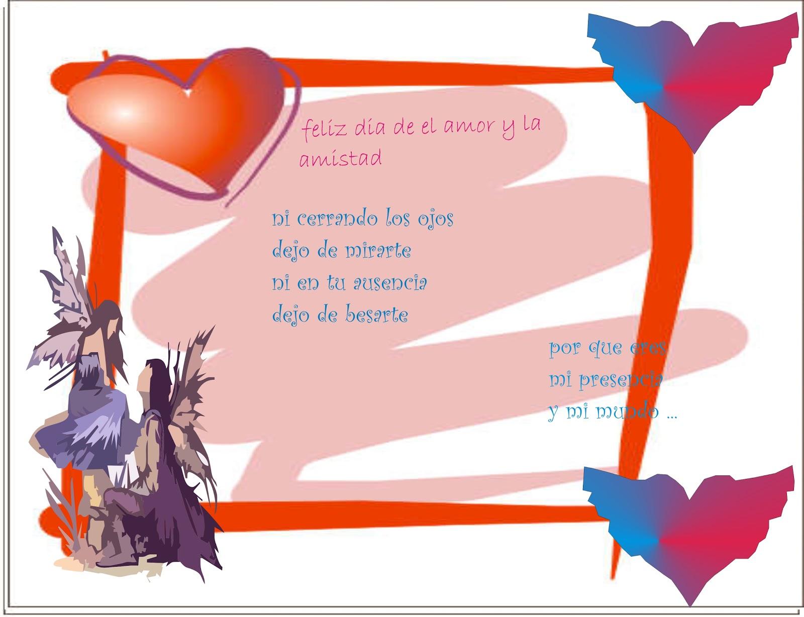 Imagenes de amor y amistad con frases bonitas gratis  - Imagenes De Amor Amistad