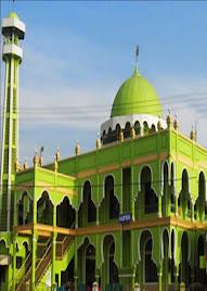 MASJID TAQWA - Bandar Lampung