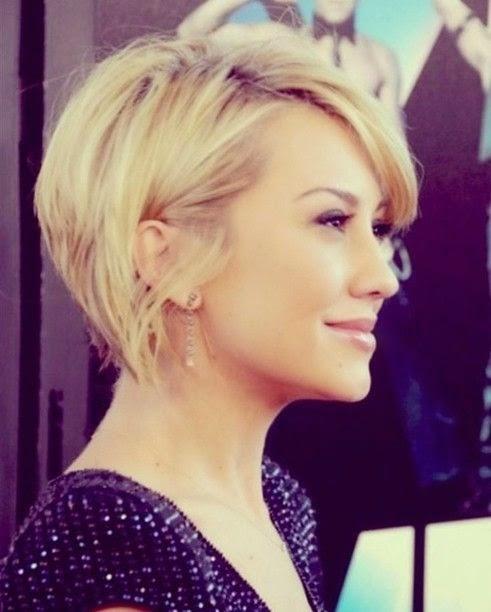 Short Haircuts 2015