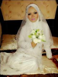 Majlis Pernikahan Nora