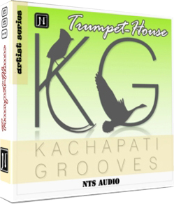 NTS Audio Labs - Kachapati Grooves Trumpet-House  [WAV/REX/AIFF] screenshot