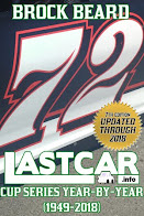 LASTCAR: The Cup Series Book - On Sale For $3.99!