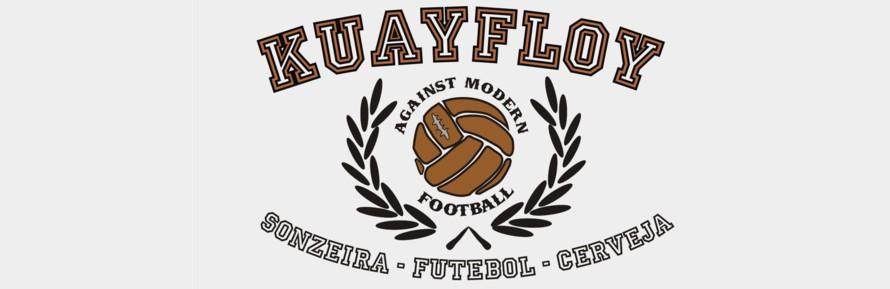 Kuay Floy ® - Sonzeira, Futebol e Cerveja