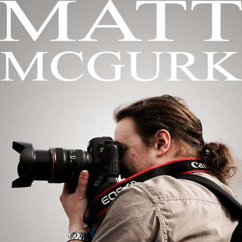 Cover Photographer
