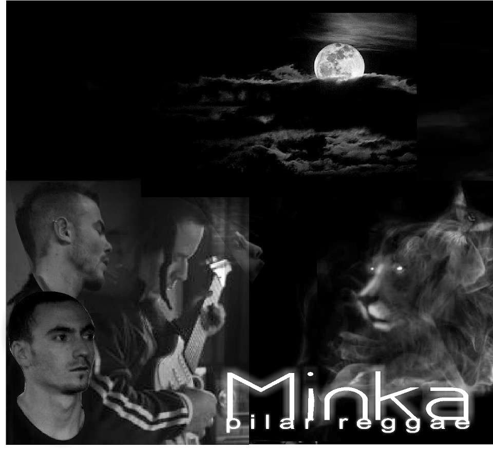 MINKA - Jah Alimento (Single 2014)