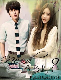 Need A Baby chapter 1 ff nc kyuhyun