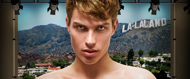 Going Down in La-La Land, 1