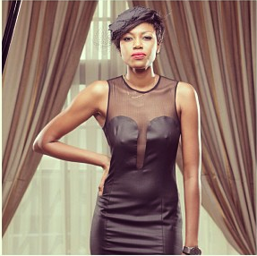 Actress Yvonne Nelson's Nipples Cause Storm Online