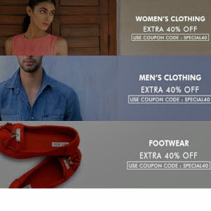 Myntra : Womens Footwear at upto 70% off  + Extra 25 % off from Rs. 163