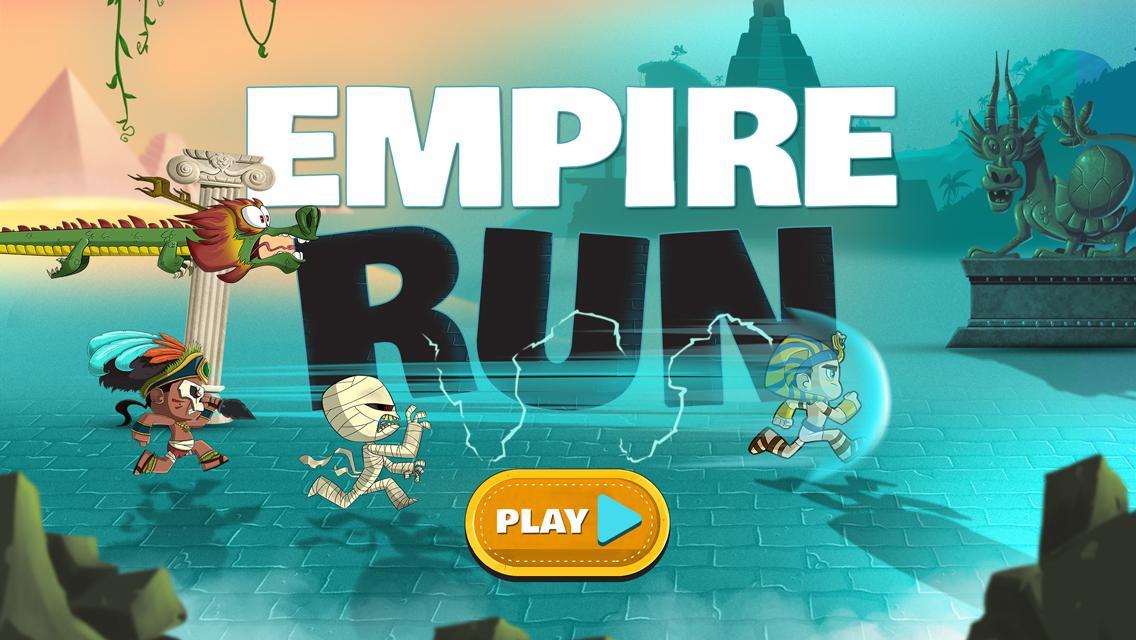Empire Run APK + Datos SD