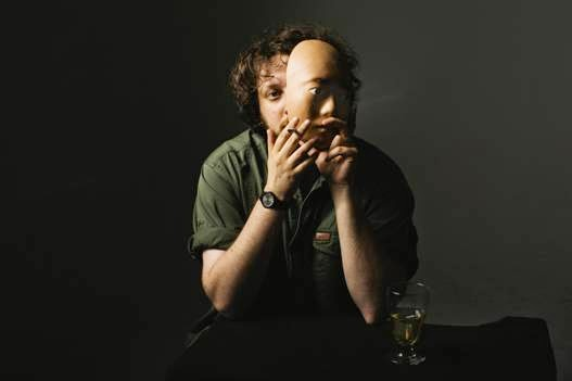 musica elettronica a milano: ONEOHTRIX POINT NEVER in Auditorium San Fedele