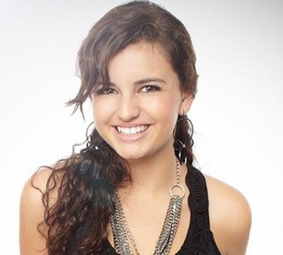 全球最爛歌手 Rebecca Black