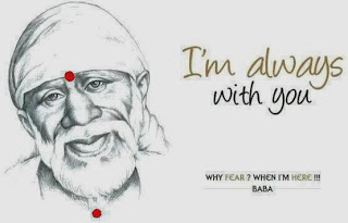 A Couple of Sai Baba Experiences - Part 553