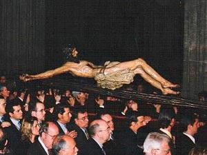 Santísimo Cristo de la Buena Muerte (H. Estudiantes) 2003