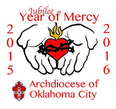 Celebrating a holy year of MERCY