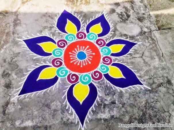 colour-rangoli-design