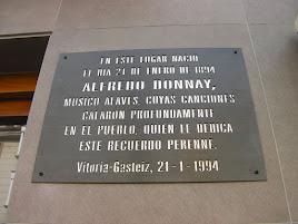 ALFREDO DONNAY