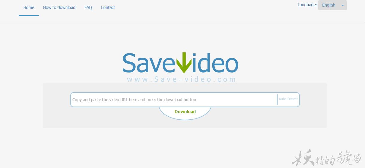 1 - LinkYouTube:免軟體!下載YouTube影片只要輸入link