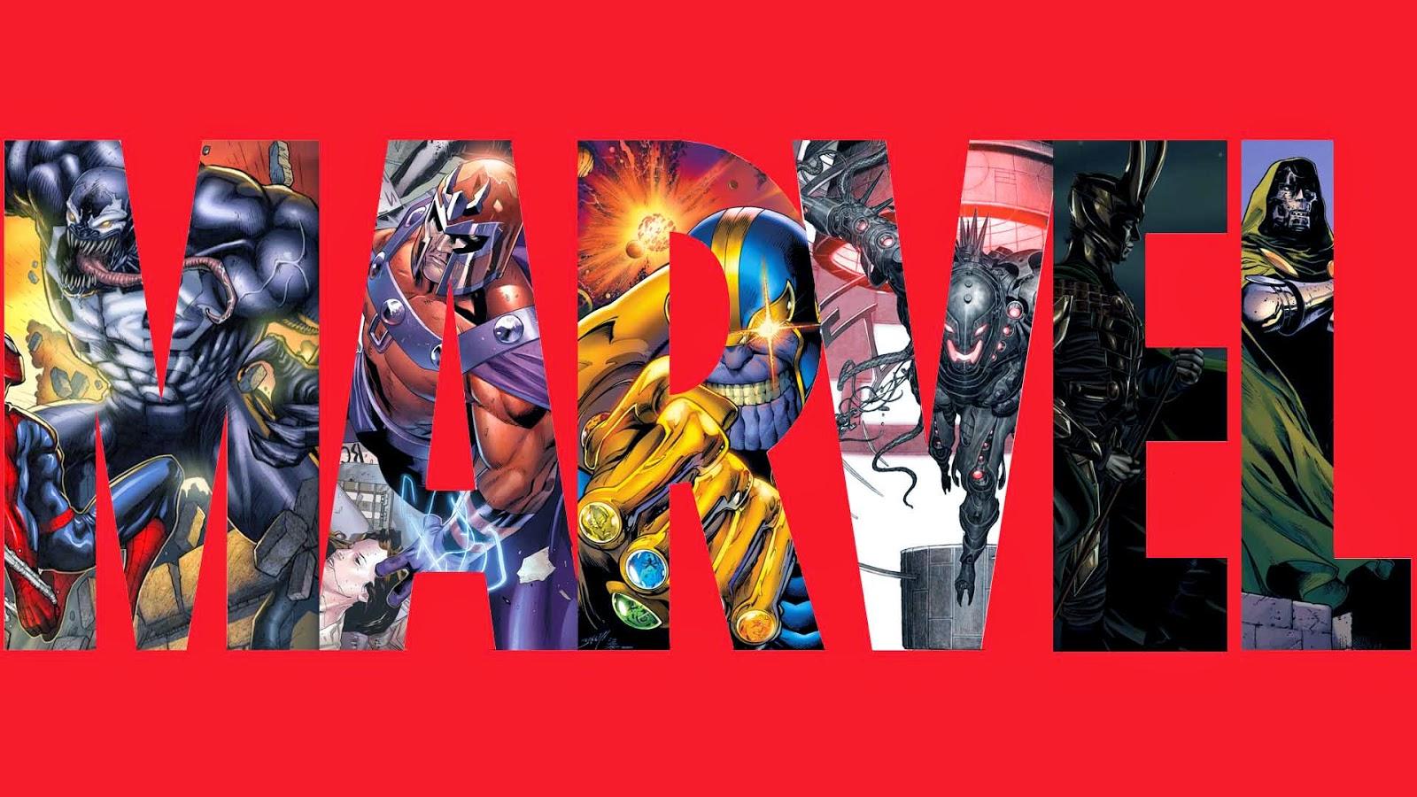 marvel heroes hd wallpapers