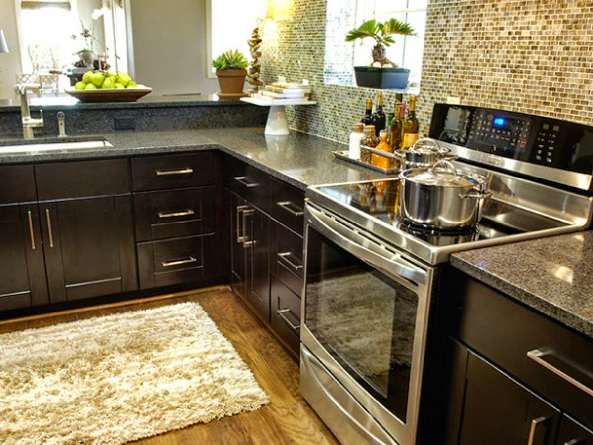 ^ Kitchen Wall Decorating Ideas to Level Up Your Kitchen Performance ...