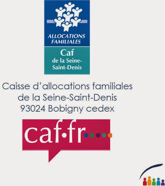 Caf Seine Saint Denis Bobigny