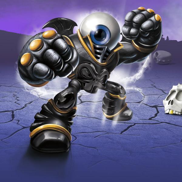 Portalmaster eye brawl - Coloriage skylanders giants eye brawl ...