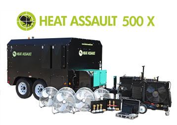 Greentech Bed Bug Heat Treatment Reviews