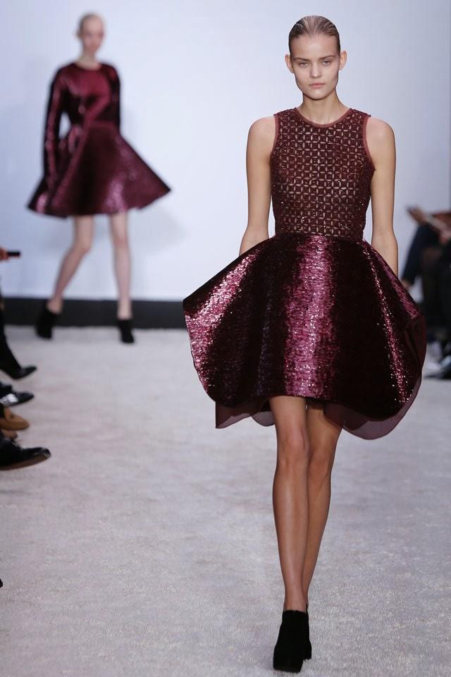 Giambattista Valli Fall/Winter 2014 | Paris Fashion Week