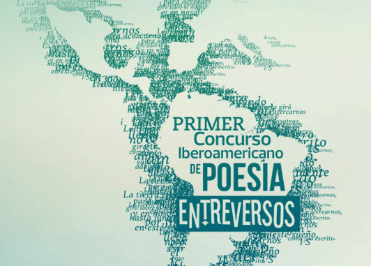 """Primera Edición del Premio Internacional de Poesía Iberoamericano """"ENTREVERSOS"""""""