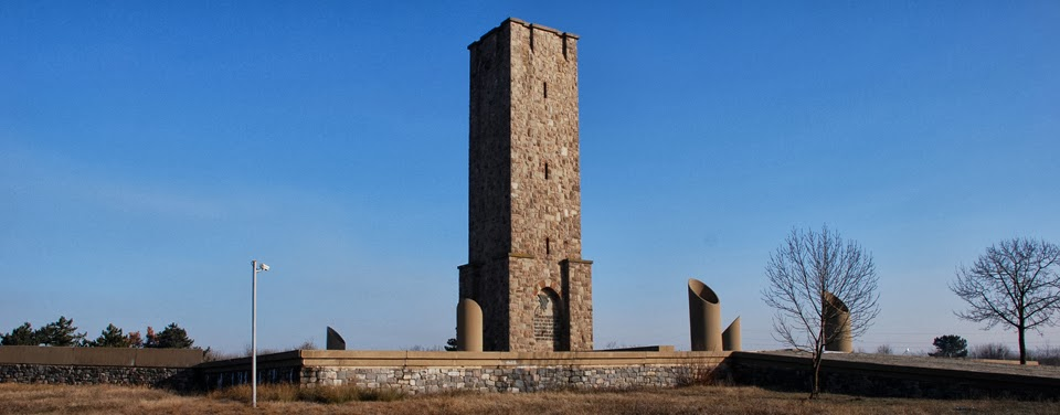 Monumento Comemorativo da Batalha Medieval de Kosovo, no ano de 1389.