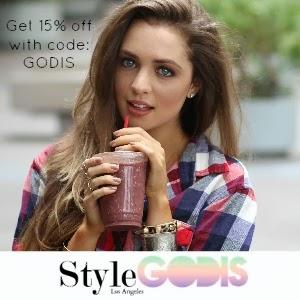 StyleGodis