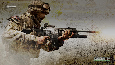 Call Of Duty Game Wallpapers HD