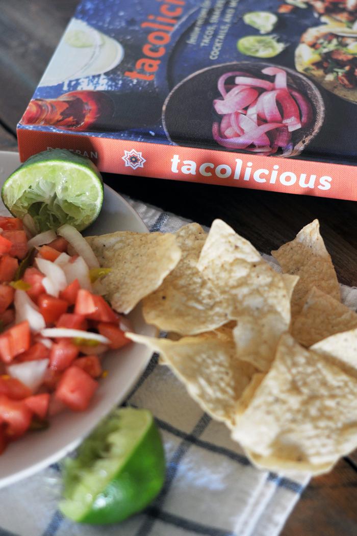 Tacolicious, Cookbook, Tacos, Taco Recipe, Salsa Recipe