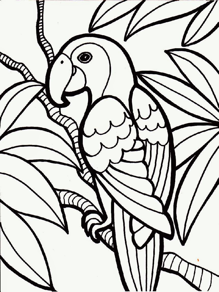 Painting pages to print - Free Online Colouring Books For Adults Painting Pages Online Free Two Fish Coloring Page Colouring