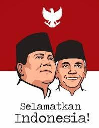 Sudah Coblos Prabowo Pada Pemilu 2014