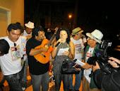 100Mil Poetas& Músicos por Mudanças