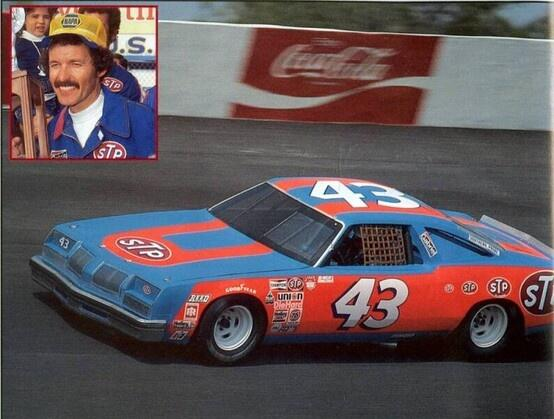 Image result for rebel 500 auto race in 1979