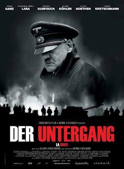 Ngày Tàn Của Đồ Tể - Der Untergang (2004) Poster