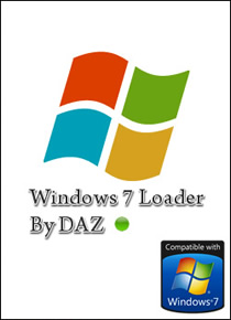 Download – Windows 7 Loader 2.1.2 – Ativador do Windows 7